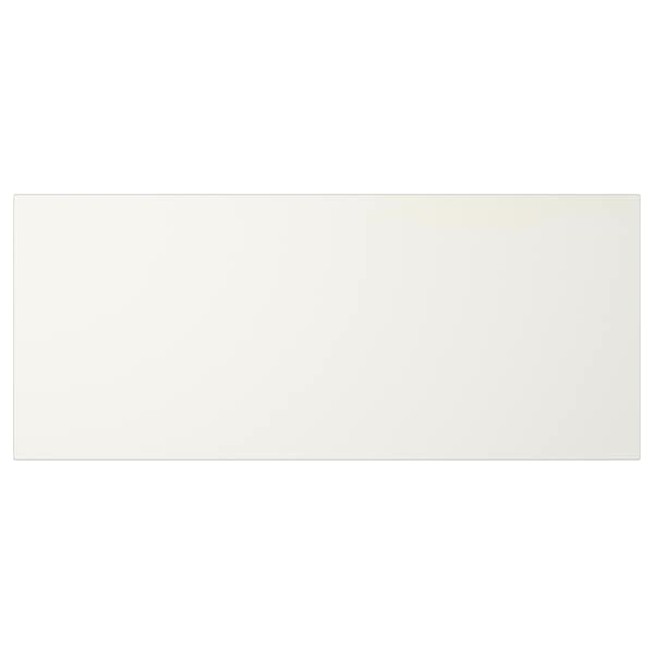 LAPPVIKEN Drawer front, white, 60x26 cm