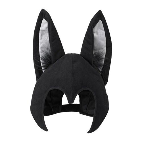 LATTJO Bat hat, black
