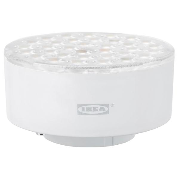 LEDARE لمبة LED GX53 1000 lumen, خفت هادئ/زاوية سطوع قابلة للتعديل