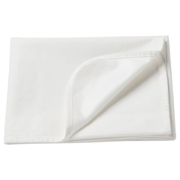 LEN واقي مرتبة, أبيض, 70x100 سم