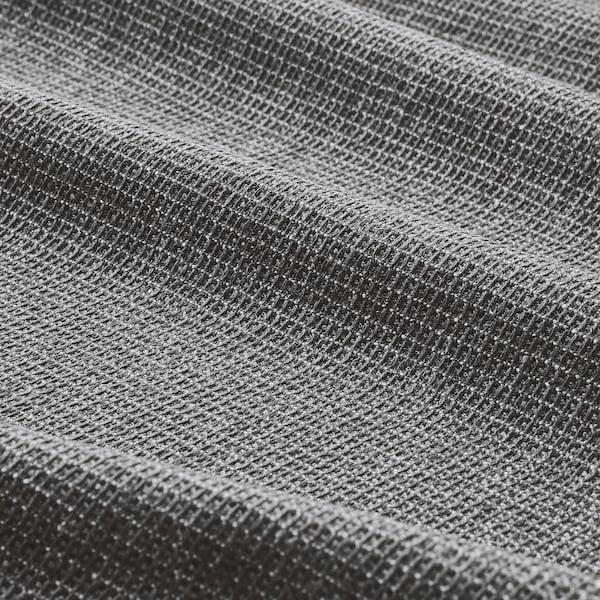 MARIATHERES Tea towel, grey, 50x70 cm