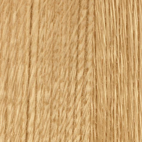 MÖCKELBY / ODGER طاولة و 6 كراسي, سنديان/أبيض/بيج, 235x100 سم