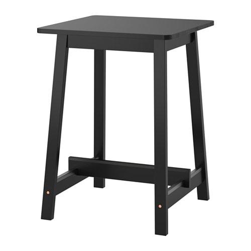 norrÅker bar table  ikea