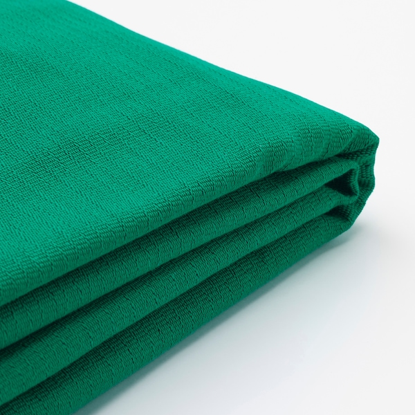 NORSBORG Cover for 2-seat section, Edum bright green