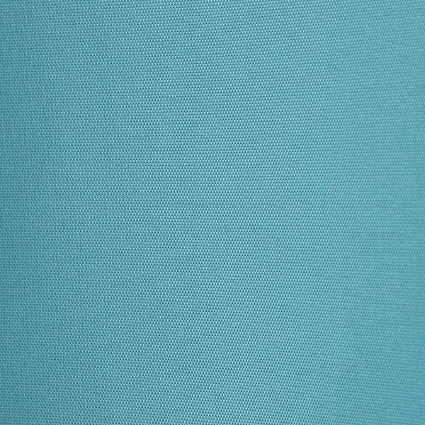 NYCKELN ستارة للدُش, أبيض/تركواز, 180x200 سم