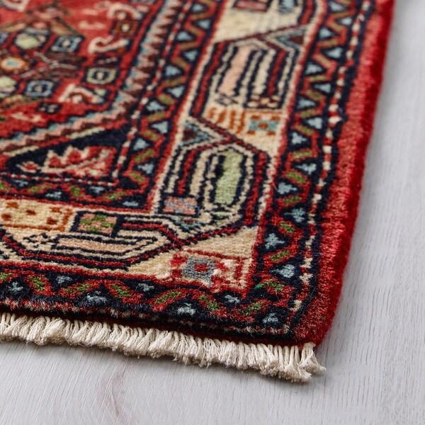 PERSISK HAMADAN سجاد، وبر قصير, صناعة يدوية نقش منوع, 60x90 سم