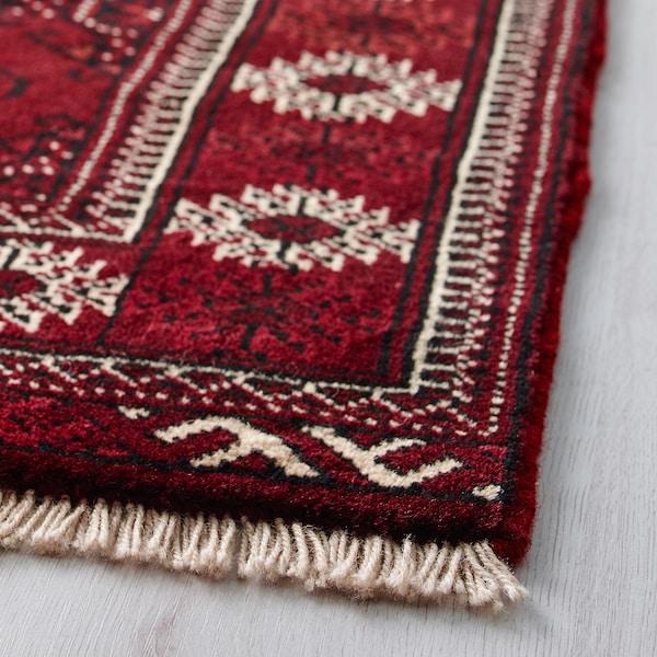 PERSISK HAMADAN سجاد، وبر قصير, صناعة يدوية نقش منوع, 100x150 سم