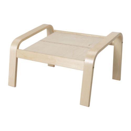 po ng footstool frame ikea. Black Bedroom Furniture Sets. Home Design Ideas