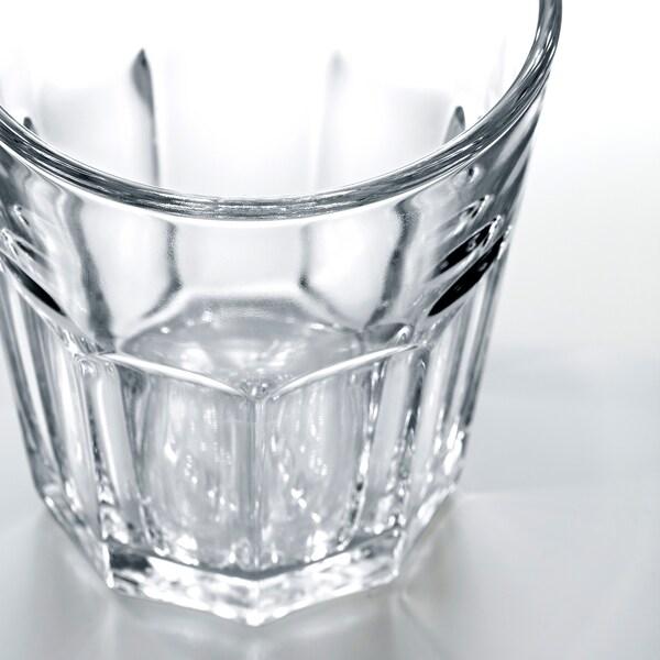 POKAL كأس, زجاج شفاف, 27 سل