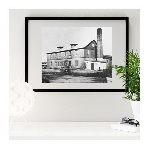 ribba frame 40x50 cm ikea