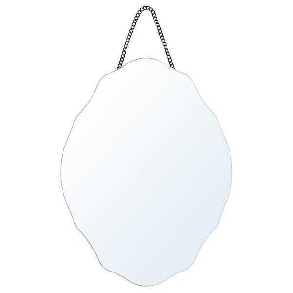 ROSSARED مرآة, 24x18 سم