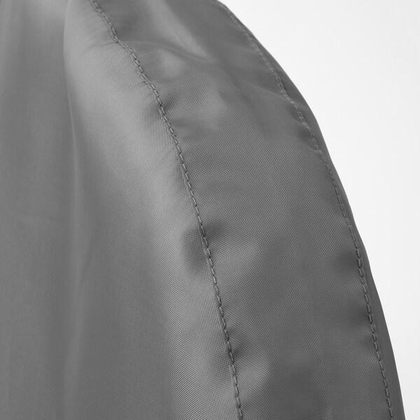 SKUBB غطاء ملابس، طقم من 3., رمادي غامق