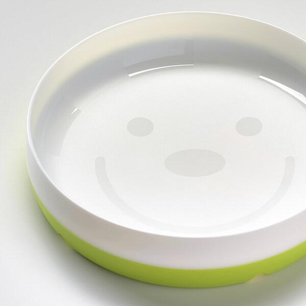 SMÅGLI طبق/طبق عميق