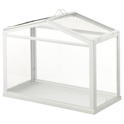 SOCKER Greenhouse, white