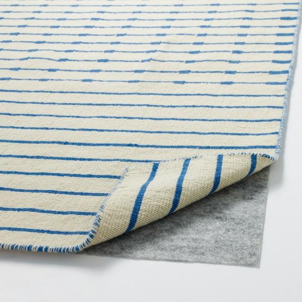 STOPP FILT Rug underlay with anti-slip, 165x235 cm