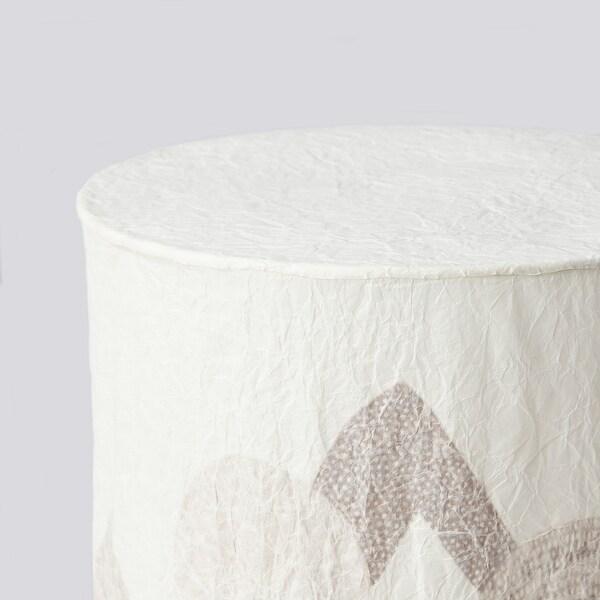 STRÅLA مصباح طاولة LED, منظر طبيعي, 30 سم