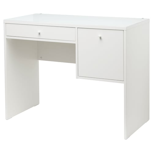 IKEA SYVDE Dressing table