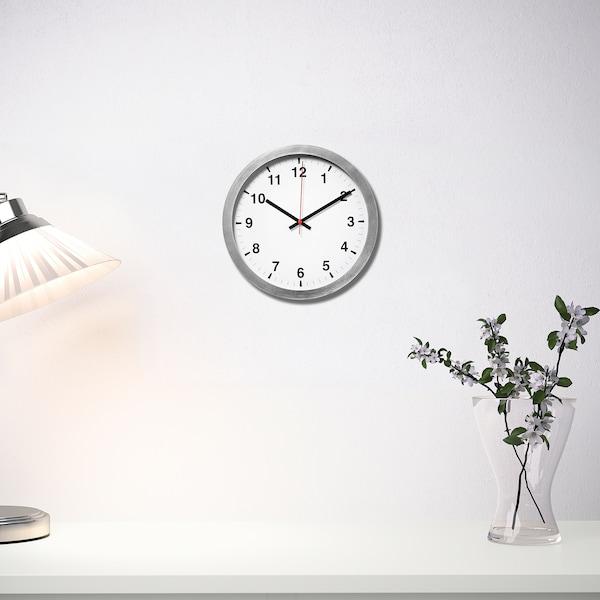 TJALLA ساعة حائط, 28 سم