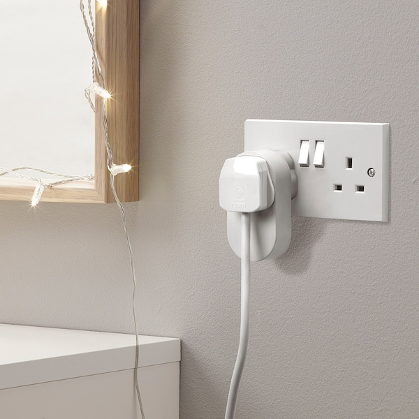 TRÅDFRI Wireless control outlet