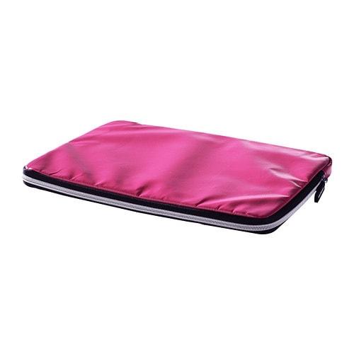 Uppt cka laptop case pink ikea - Etagere 4 cases ikea ...