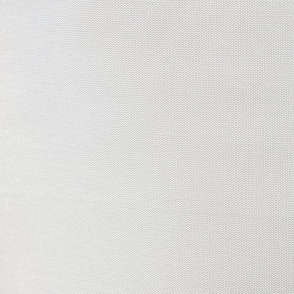 VÄNNEÅN Shower curtain, white, 180x200 cm