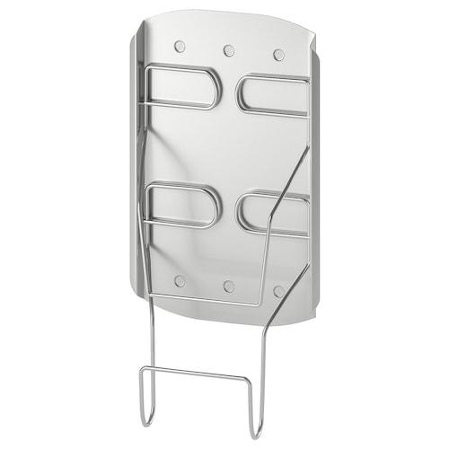 VARIERA holder for iron galvanised 16 cm 8.5 cm 34.5 cm