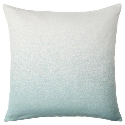 VIDESPINNARE غطاء وسادة, أزرق فاتح, 50x50 سم
