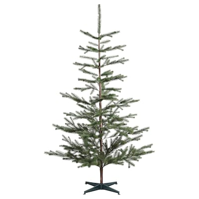 VINTER 2020 Artificial plant, in/outdoor/Christmas tree green, 205 cm