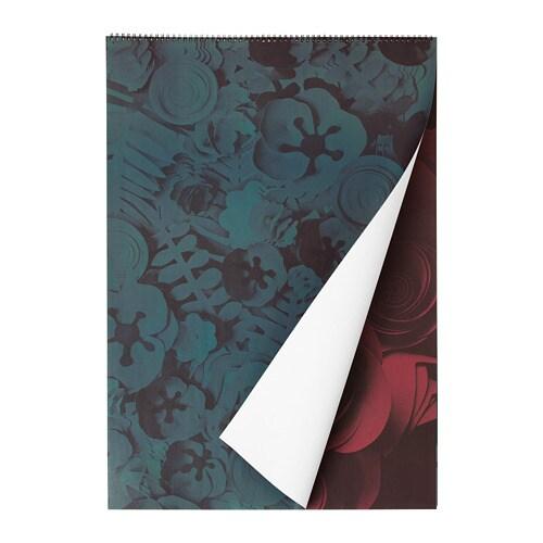 VINTER 2018 Gift wrap, 24 sheets, patterned