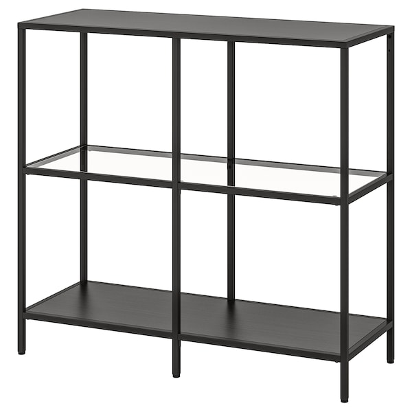 IKEA VITTSJÖ Shelving unit