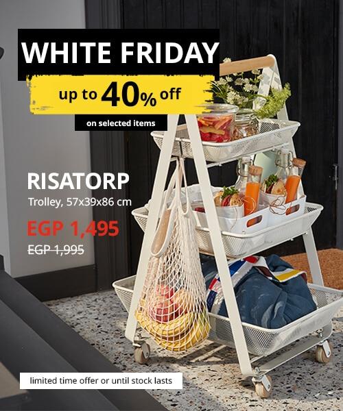white friday sale
