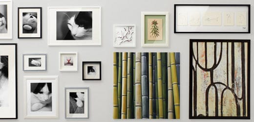 Decoration Pictures Frames Wall Decorations Ikea