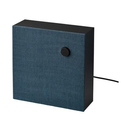 ENEBY Altaveu Bluetooth, Negre/Gen 2, 30x30 cm