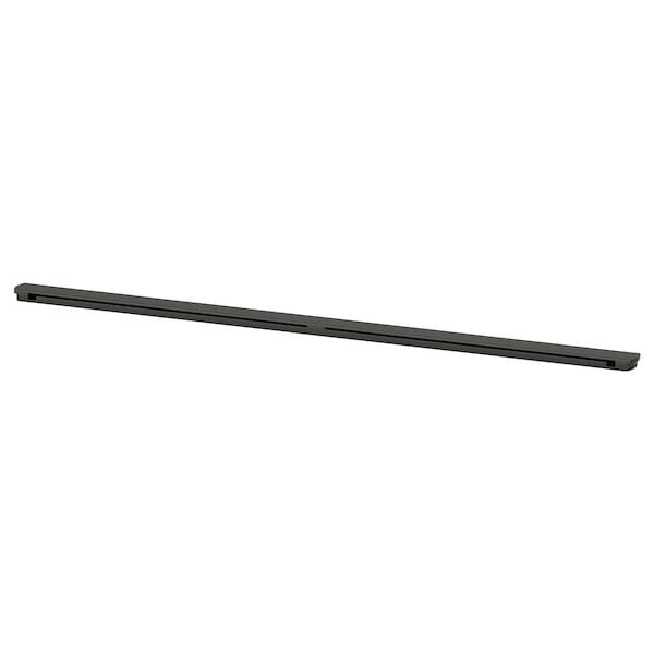 ENHET Guia per a ganxos, antracita, 57 cm