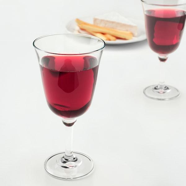 FRAMTRÄDA Copa de vi, vidre incolor, 30 cl