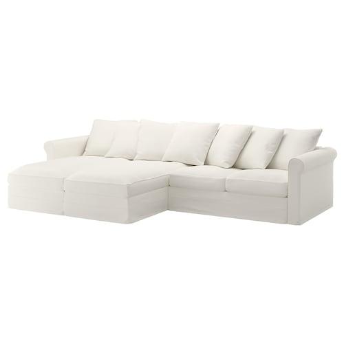 IKEA GRÖNLID Sofà de 4 places