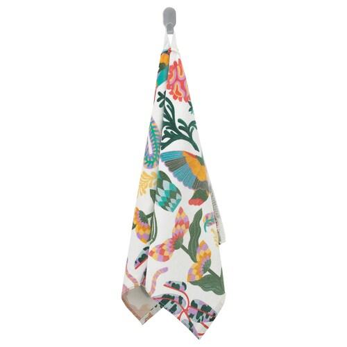 GRUCKAN tovallola de mà multicolor 310 g/m² 100 cm 50 cm 0.50 m²
