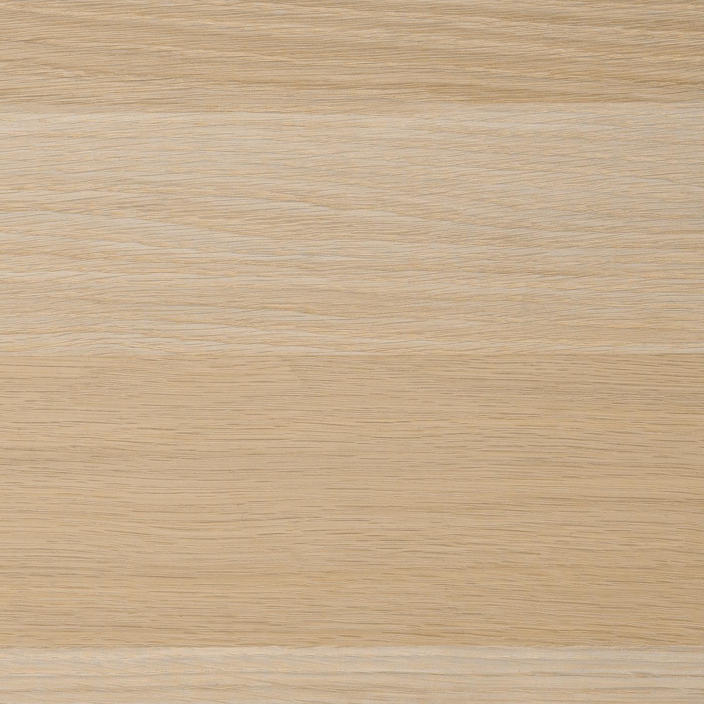 KOMPLEMENT Lleixa, efecte roure tenyit blanc, 100x58 cm