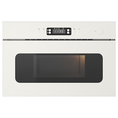 MATTRADITION Forn microones, blanc