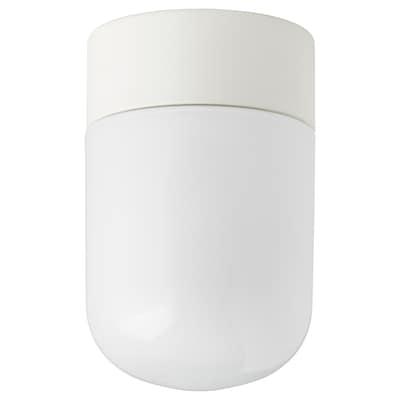 ÖSTANÅ Llum de sostre/paret, blanc