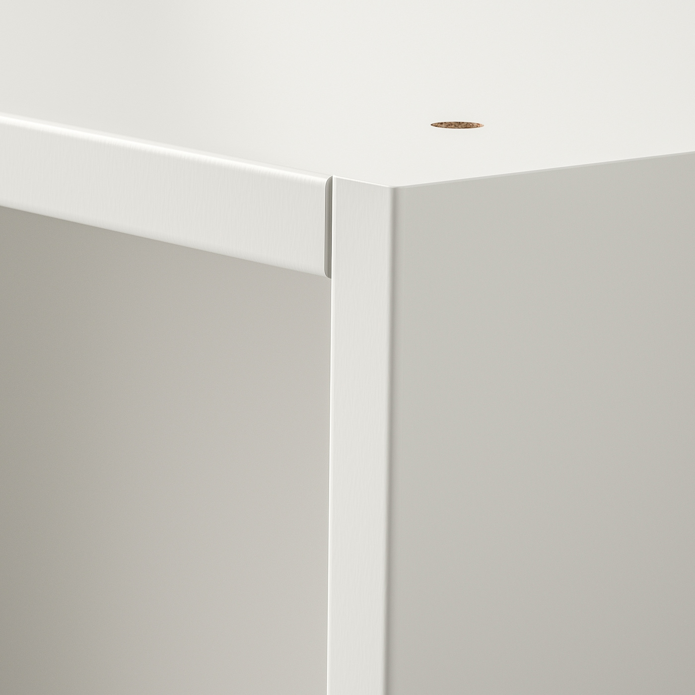 PAX Estructura d'armari, blanc, 100x58x236 cm