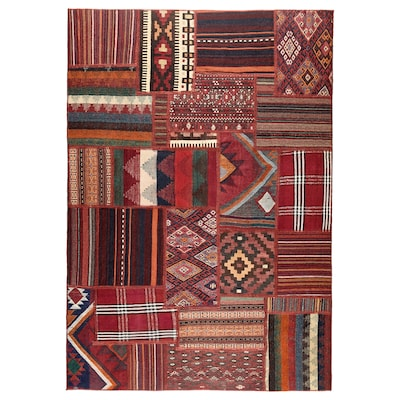 PERSISK KELIM TEKKEH Catifa, llisa, 150x200 cm