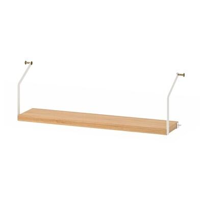 SVALNÄS Lleixa, bambú, 61x15 cm
