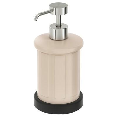 TOFTAN Dispensador de sabó, beix
