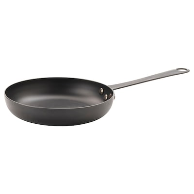 VARDAGEN Paella, acer al carbó, 20 cm