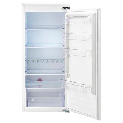 AVKYLD Fridge, IKEA 500 integrated, 209 l