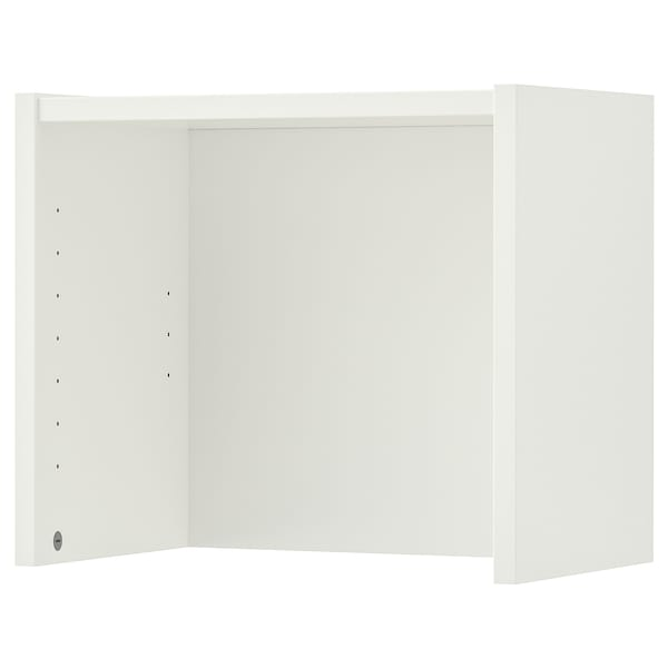 BILLY Height extension unit, white, 40x28x35 cm