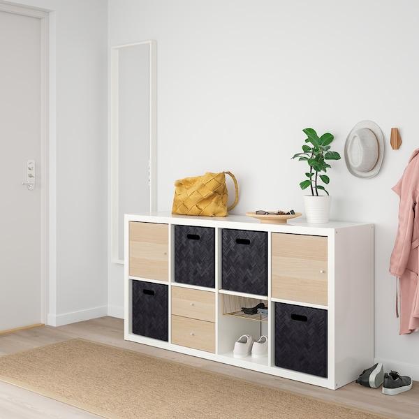 BULLIG box black 32 cm 35 cm 33 cm