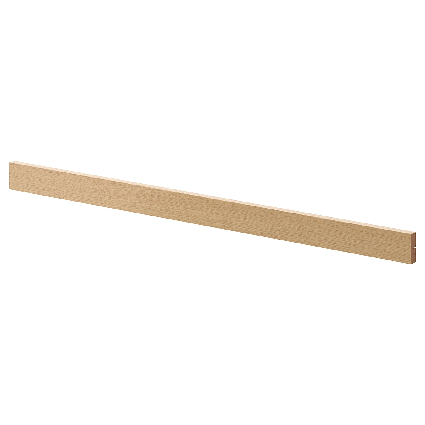 IKEA EKESTAD rounded deco strip/moulding Can be cut to desired length.