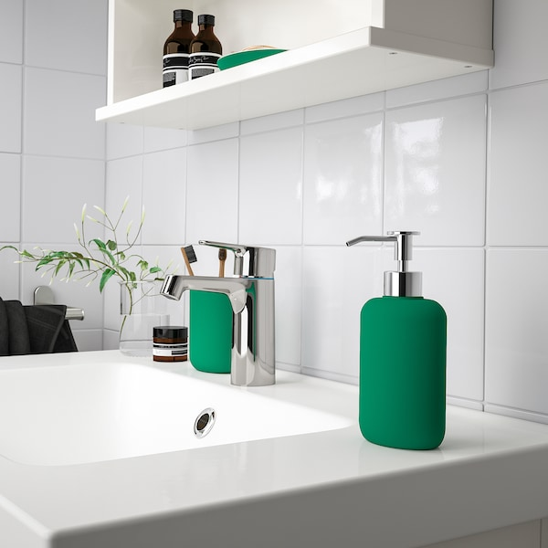 EKOLN Toothbrush holder, green